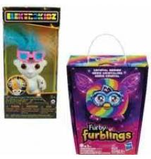 Elektrokidz or Furby Furblings Kmart