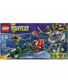 Lego T-Rawket Sky Strike Kmart..