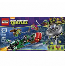 Lego T-Rawket Sky Strike Kmart
