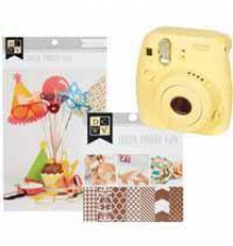 30% off FujiFilm® Instax Mini Camera & DCWV® InstaFun Photo Supplies Jo-Ann Fabric And Craft Store