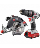 Porter Cable 20-Volt MAX Lithi..