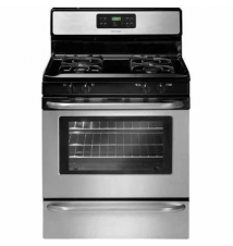 Frigidaire 5 cu ft Self-Cleaning Gas Range Lowe's