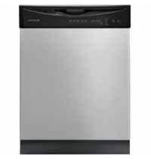Frigidaire Dishwasher with Hard Food Disposer Lowe's
