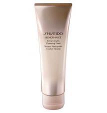 Shiseido 'Benefiance' Extra Creamy Cleansing Foam Nordstrom
