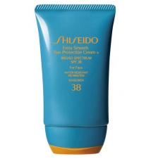 Shiseido 'Extra Smooth' Sun Protection Cream Broad Spectrum SPF 38 Nordstrom