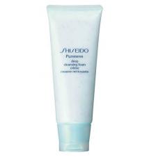 Shiseido 'Pureness' Deep Cleansing Foam Nordstrom