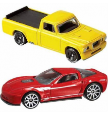 Hot Wheels basic cars Kmart