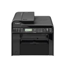 Canon imageCLASS MF4770n Multifunction Laser Printer OfficeMax