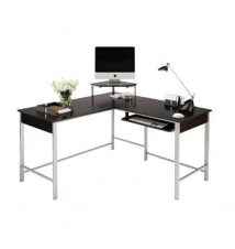 Brenton Studio Zaida L Desk OfficeMax