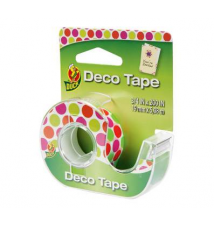 Duck Dots Deco Stationery Tape OfficeMax