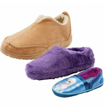 All slippers on sale Kmart