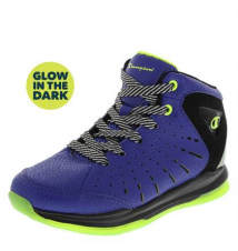 Boys' Glow High Top Payless