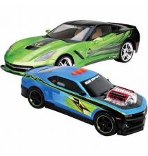 RC toys and Road Rippers Kmart