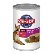 Hill's Science Diet Gourmet Adult Dog Food PetSmart