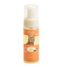 Whisker City Anti-Hairball Waterless Cat Shampoo PetSmart