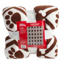 Luv-A-Pet Holiday Blanket PetSmart