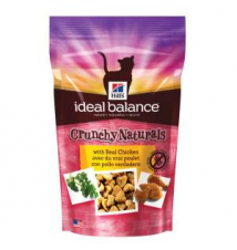 Hill's Ideal Balance Crunchy Naturals Cat Treat PetSmart