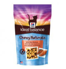 Hill's Ideal Balance Chewy Naturals Cat Treat PetSmart