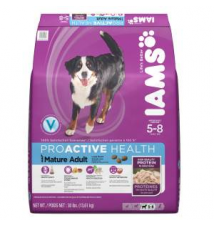 Iams Proactive Health Mature Adult Dog Food PetSmart