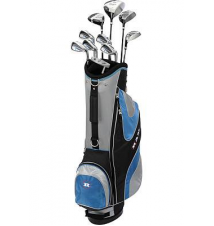 RAM Men's G-Force Complete Golf Set Sports Authority