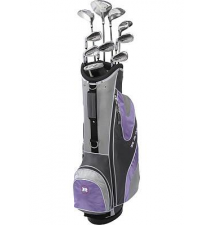 RAM Women's G-Force Left-Hand Golf Set Sports Authority