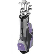 RAM Women's G-Force Left-Hand Golf Set Sports Authority