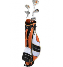 TOMMY ARMOUR Boys' Hot Scot 6-Piece Golf Set - Ages 9-12 Sports Authority