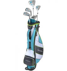 TOMMY ARMOUR Boys' Hot Scot 6-Piece Golf Set - Ages 6-8 Sports Authority