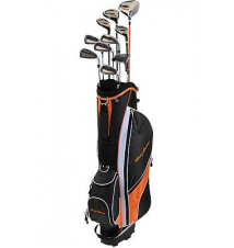 TOMMY ARMOUR Teen Diamond Scot Complete Right-Hand Golf Set Sports Authority