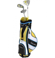 TOMMY ARMOUR Boys' Hot Scot 5-Piece Golf Set - Ages 3-5 Sports Authority