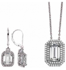 Emotions Swarovski Zirconia jewelry Kohl's