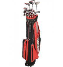 WILSON Men's Tour RX Complete Golf Set Sports Authority