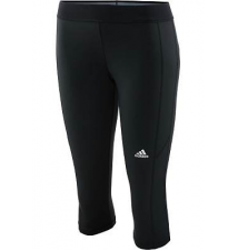 adidas Women's TechFit Capri Tights Sports Authority