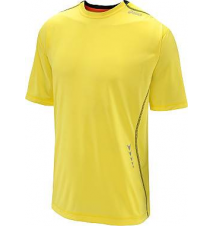 ASICS Men's Tread Short-Sleeve Running T-Shirt Sports Authority
