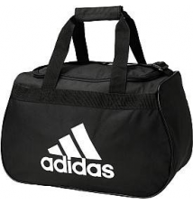 adidas Diablo Small Duffle Bag Sports Authority