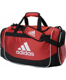 adidas Defender Duffle Bag - M..