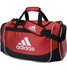 adidas Defender Duffle Bag - Medium Sports Authority