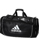adidas Defender Duffle Bag Spo..