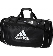 adidas Defender Duffle Bag Sports Authority
