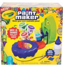 Crayola® Paint Maker Staples