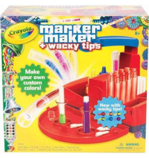 Crayola Marker Maker Set Staples