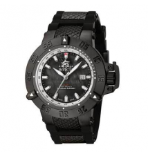 Men's Invicta Subaqua Watch with Black Dial (Model: 0736) Zales
