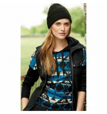 Chaps hooded thermal for misses Kohl's