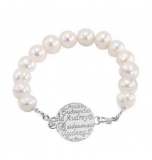 10.0mm Cultured Freshwater Pearl