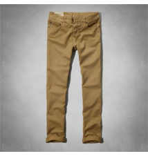A&F Skinny Pants Abercrombie & Fitch