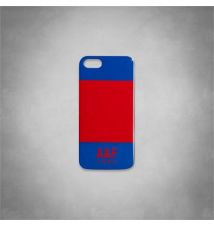 A&F iPhone Case Abercrombie & Fitch