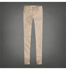 A&F Sydney Mid Rise Jeggings Abercrombie & Fitch