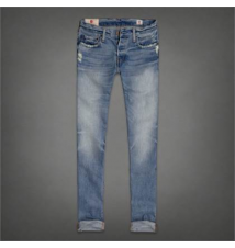 American Made Premium Skinny Jeans Abercrombie & Fitch