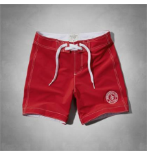 A&F Prep Fit Swim Shorts Abercrombie & Fitch