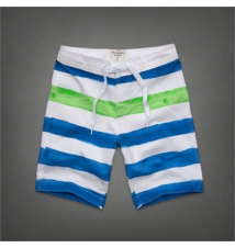 A&F Classic Fit Swim Shorts Abercrombie & Fitch